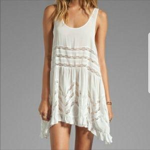 Free People | Intimately Free People Mini Dress